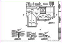 Sample Roof Plans & Details